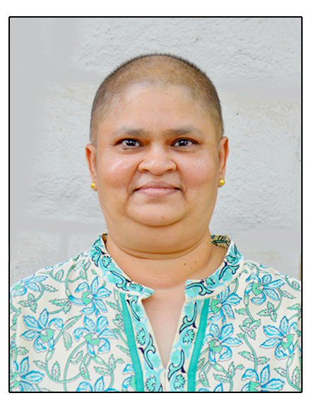 Mrs. Kavitha David